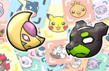 Tornano Zygarde Forma 10% e Cresselia in Pokémon Shuffle e Pokémon Shuffle Mobile!