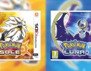 Pokémon Sole e Luna sono i giochi della serie più preordinati di sempre in Italia!