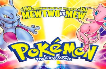 Il film Mewtwo contro Mew disponibile gratuitamente in streaming sul sito ufficiale Pokémon!