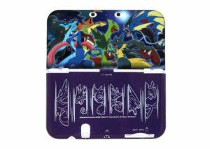 Prodotti Pokémon Center - Copertura New Nintendo 3DS