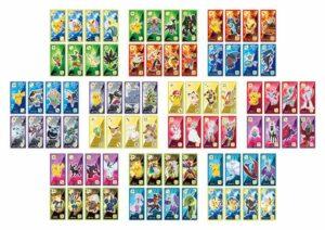 Prodotti Pokémon Center - Domino Pokémon