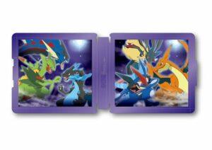 Prodotti Pokémon Center - Portacartucce