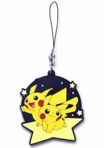 Prodotti Pokémon Center - Tanabata Festival portachiavi