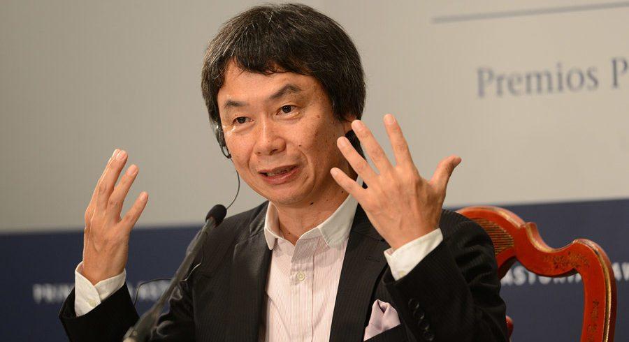 Miyamoto passione