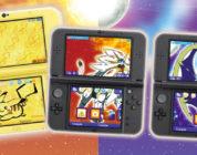 In arrivo due nuovi temi Pokémon per la famiglia del Nintendo 3DS in Giappone!
