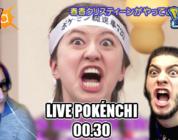 Segui la nuova puntata di Pokénchi in diretta streaming con Cydonia!