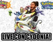 Novità su Pokémon Sole e Luna: seguite l'annuncio in Live con Cydonia!