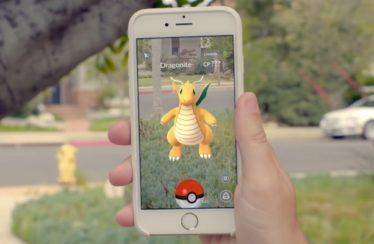 Ecco cosa succede in America quando appare un Dragonite su Pokémon GO!