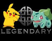 Legendary Pictures vuole realizzare il film in live action dei Pokémon!