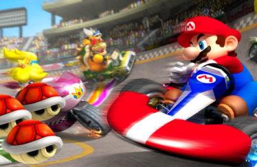 Mario Kart 8 Deluxe avrà delle limitazioni riguardanti l'uso dei Joy-Con in modalità split-screen