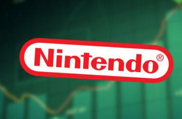 Le azioni di Nintendo raggiungono il valore più alto da cinque anni