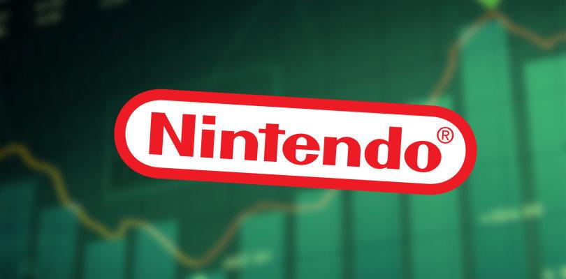 Azioni Nintendo alle stelle dopo il raddoppio della produzione di Switch
