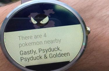 Una nuova app per dispositivi Android introduce le notifiche in Pokémon GO!