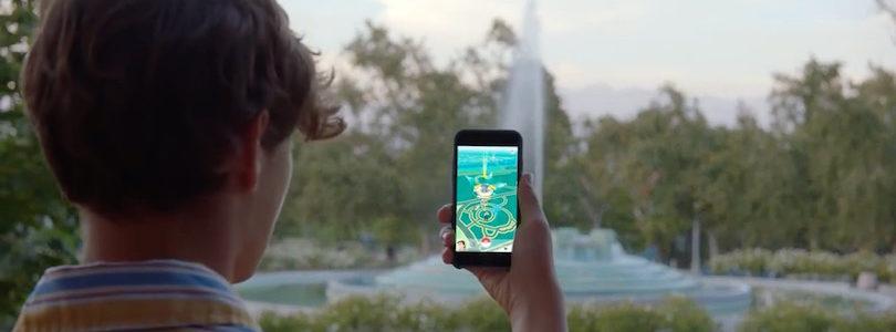 I parchi degli Stati Uniti si tutelano contro Pokémon GO