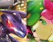 Genesect e Shaymin saranno presenti nell'espansione Mythical / Legendary Dream Holo Collection