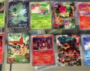Ecco tutte le carte dell'espansione Mythical / Legendary Dream Holo Collection