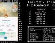 Pokémon GO segna il ritorno dell'esperimento sociale Twitch Plays Pokémon!