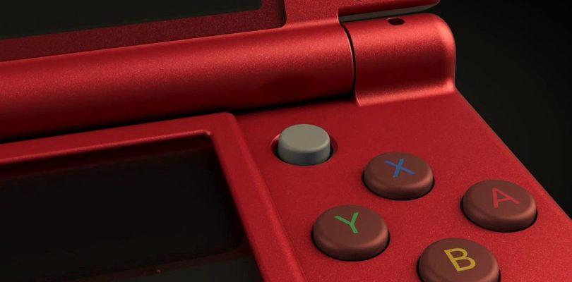 Nintendo ha vinto una causa sui brevetti del 3DS