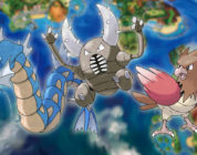 Gyarados, Spearow e Pinsir appaiono sul sito Pokémon giapponese!