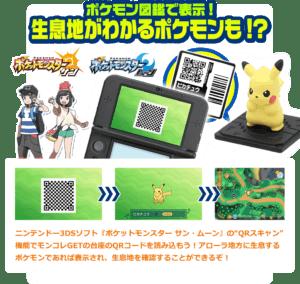 Moncollé GET Pokémon Sole e Luna2