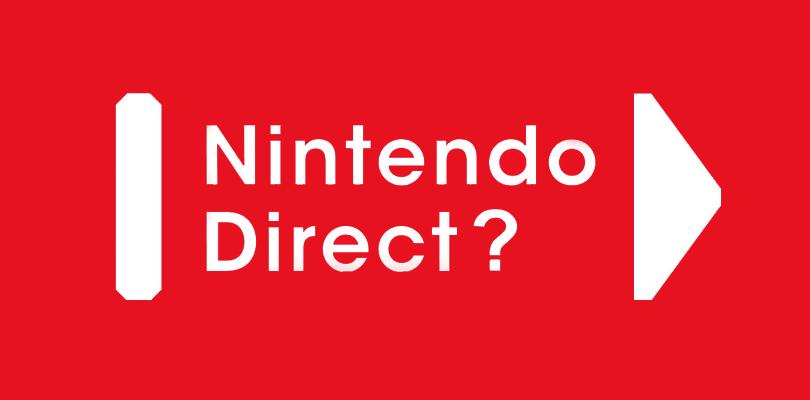 [RUMOR] Nintendo Direct in arrivo prima della fine di marzo?