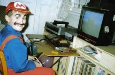 Nintendo UK dedica un'iniziativa alle foto nostalgiche sul NES!