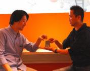 Masuda e Ohmori parlano delle Forme di Alola, di Nintendo Switch e dei prossimi remake!