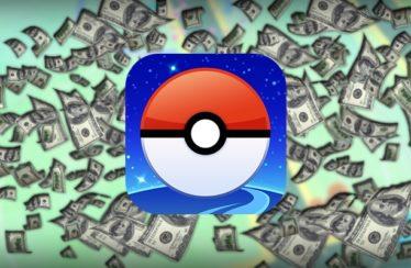La seconda generazione ha spinto nuovamente in alto i ricavi di Pokémon GO!