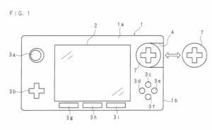 Tasti personalizzabili Nintendo NX_01