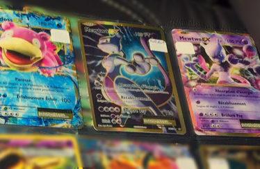 Rivelati Mewtwo-EX e molte altre carte nell'espansione XY – Evolutions!