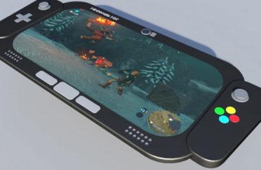Il controller di Nintendo NX avrà uno schermo HD e dei sensori di movimento come Wiimote?