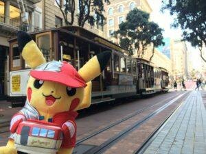 pikachu-tram