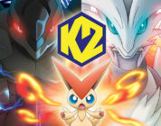 I due film Pokémon di Victini in onda a settembre su K2!