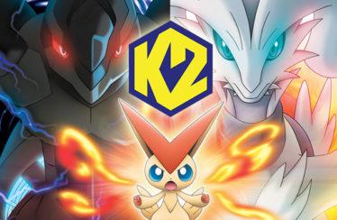I due film Pokémon di Victini in onda a settembre su K2!