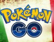 Diamo uno sguardo ai giocatori italiani di Pokémon GO!