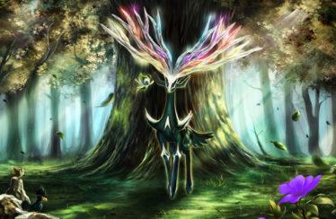 Pokémon Shuffle e Pokémon Shuffle Mobile: arriva un Livello Speciale per Xerneas e torna MegaCharizard X!