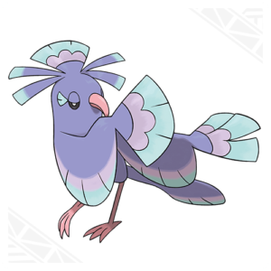 purplebird