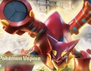 Volcanion sarà distribuito in Italia ad ottobre nei negozi GameStop!