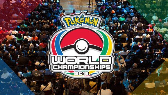 Campionati Mondiali Pokémon 2016