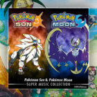 La colonna sonora di Pokémon Sole e Luna è ora disponibile in Europa su iTunes!