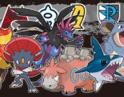 I Pokémon dei boss malvagi presto distribuiti in Giappone!