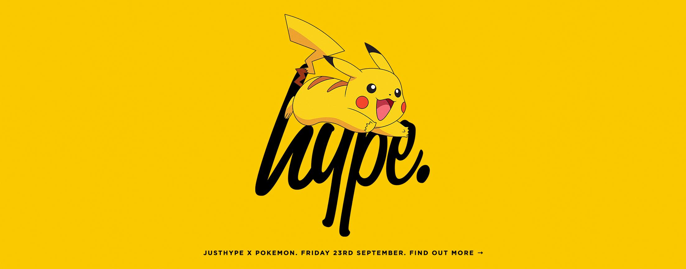 hype-Pokémon