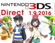 Ecco tutte le novità mostrate nel corso del Nintendo Direct del 1° settembre!