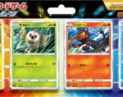 Svelate le prime carte della serie Sole e Luna: Pikachu & New Friends