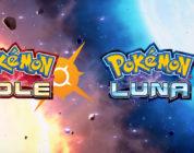 Nuove informazioni su Pokémon Sole e Luna saranno rilasciate il 27 ottobre!