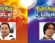 Masuda e Ohmori risponderanno alle domande ricevute su Twitter riguardo Pokémon Sole e Luna!
