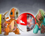 Ecco la PokéNatomy, l'incredibile anatomia dei Pokémon!