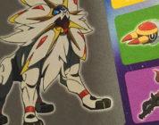 Poster gigante in regalo per chi ha preordinato Pokémon Sole e Luna al PAX West!