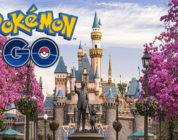 Proibito l'uso di Pokémon GO allo staff di Disneyland!