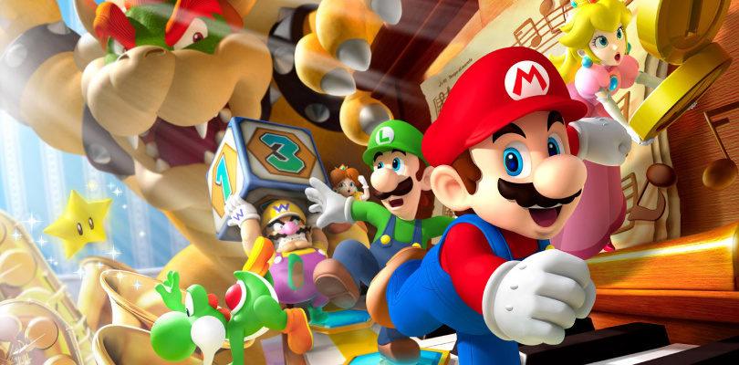 Inizia il declino di Super Mario Run?
